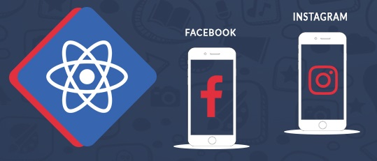 Instagram and Facebook with React Native