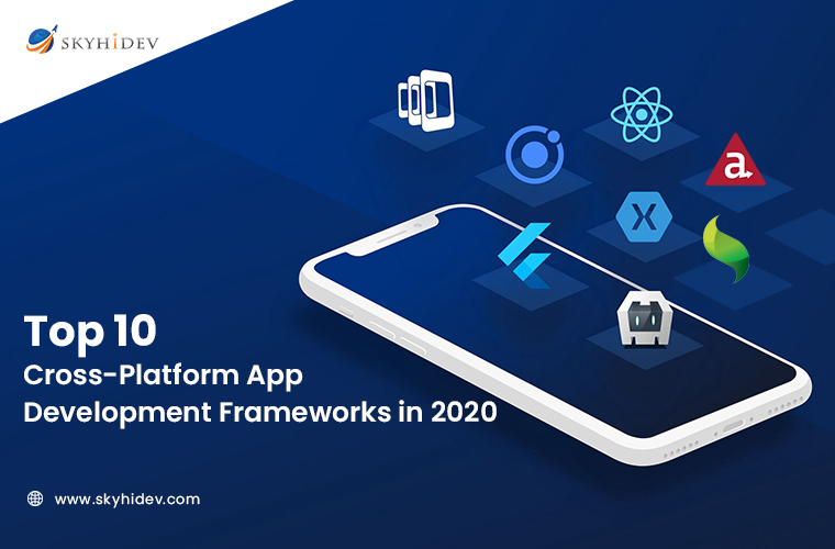 Cross-Platform App Development
