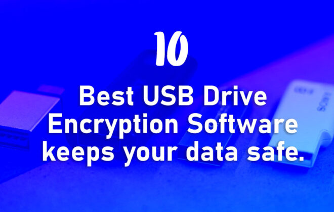 data encryption software