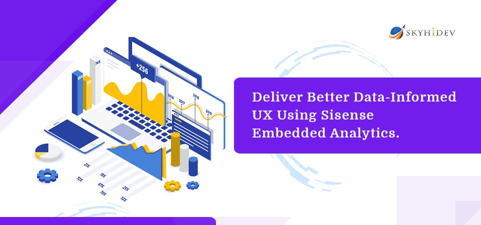 Data Informed UX