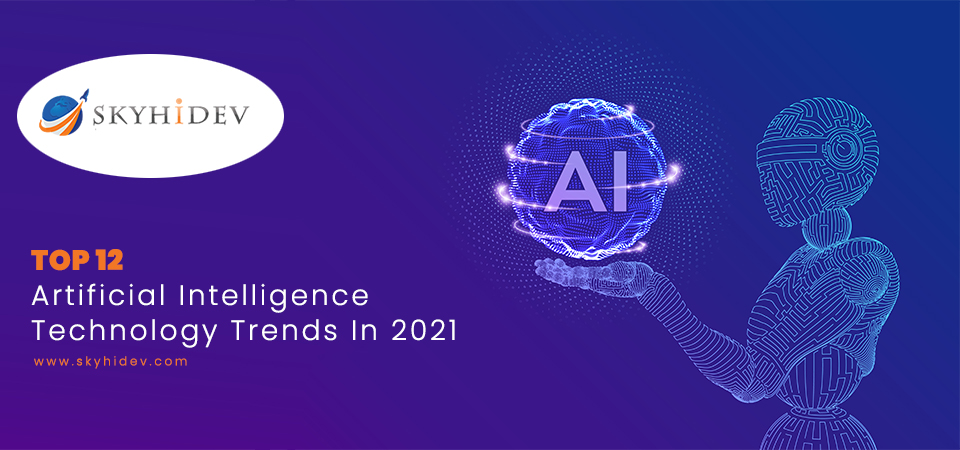 Latest trends in AI