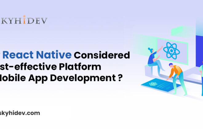 React native platform